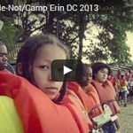 2013 Camp Forget-Me-Not / Camp Erin DC