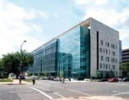 New OCME Office