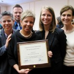 Wendt Center Honored on Capitol Hill
