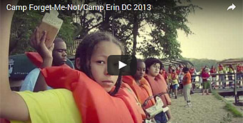 Video thumbnail of 2013 Camp Erin