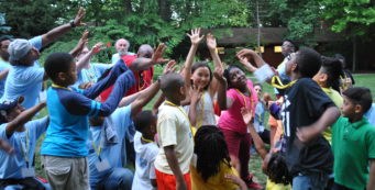 Camp Forget-Me-Not /Camp Erin DC June 29 – July 1, 2018