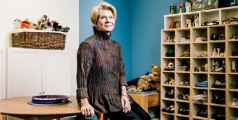 Carol Penksy, photo by Greg Kahn