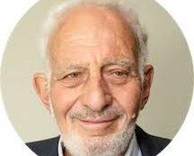 Dr. Bruce Sklarew
