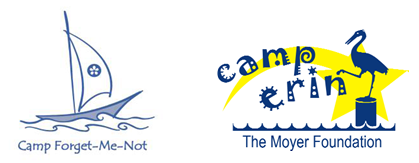 Camp Forget Me Not / Camp Erin, The Moyer Foundation