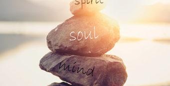 Spirit Soul Mind Body