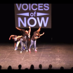 Voices of Now 2018